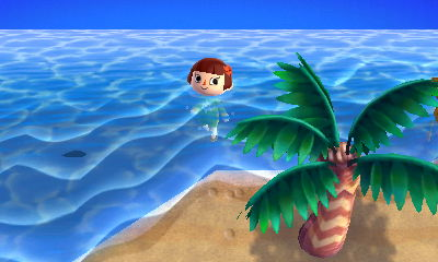 Mais en fait j'ai flippé pour rien : c'était pour aller pêcher des poissons et autres créatures marines directement dans l'océan. Par cette chaleur, cette pause était bienvenue !