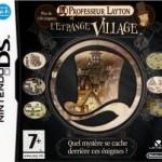 Professeur Layton et l'étrange village