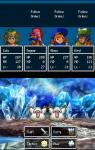 DQ Chosen Combat