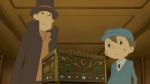Professeur Layton et Luke