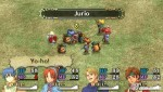 Legend of Heroes 2 Battle