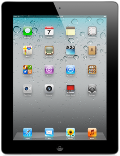 iPad 2, wifi, 64 Go