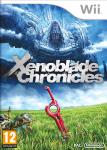 Xenoblade Chronicles Boite