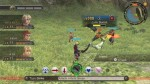 Xenoblade Chronicles Combat