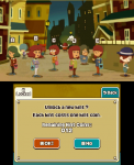 Layton et le Masque des Miracles: Puzzle