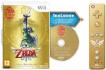 Wiimote Plus Zelda Skyward Sword