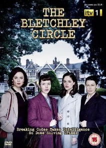 Bletchley Circle DVD