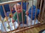En cage 2