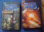 Livres Doctor Who