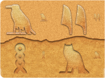 Hiéroglyphes 1