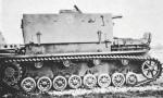 Flakpanzer Mobelwagen  sdkfz 161 3-03d