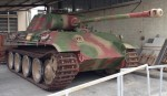 Pzkpfw 5 Ausf G Panther-02p