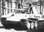 Pzkpfw 5 Ausf G Panther-12d