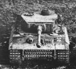 Pzkpfw 6 Tigre 1 Ausf H-10d