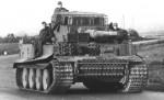Pzkpfw 6 Tigre 1 Ausf H-11d