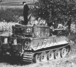 Pzkpfw 6 Tigre 1 Ausf H-17d