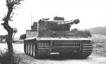Pzkpfw 6 Tigre 1 Ausf H-25d