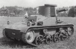 Vickers Armstrong Ltd 4 T Mark 2 CH-06d