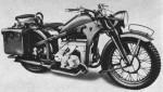 KS 600 W Zundapp moto D-01d
