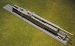 canon rails 280 mm Kanone 5 Schlanke Bertha-13p