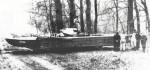 Schwimmpanzer PzKpfw 2 Ausf A-05d