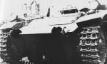 Schwimmpanzer PzKpfw 2 Ausf A-10d