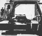 Schwimmpanzer PzKpfw 2 Ausf A-11d