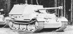 Jagdpanzer 6 P elefant SdKfz 184-01d