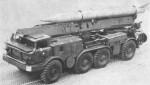 FROG 7 missile sol sol URSS-02d