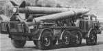 FROG 7 missile sol sol URSS-03d