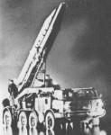 FROG 7 missile sol sol URSS-04d