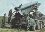 FROG 7 missile sol sol URSS-05d