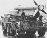 FROG 7 missile sol sol URSS-06d