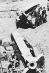 FROG 7 missile sol sol URSS-08d