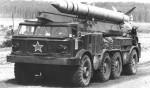 FROG 7 missile sol sol URSS-11d
