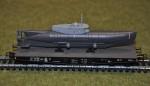 Uboote classe XXVII B Seehund-10p