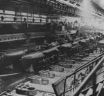 arme sous marine Kriegsmarine Ubootewaffe-31d