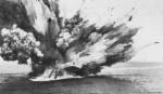 arme sous marine Kriegsmarine Ubootewaffe-34d