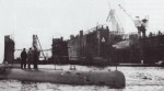 arme sous marine Kriegsmarine Ubootewaffe-52d