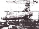 arme sous marine Kriegsmarine Ubootewaffe-53d