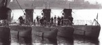 arme sous marine Kriegsmarine Ubootewaffe-55d