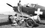 Mecaniciens aviation CH-10p
