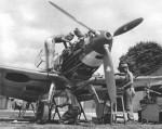 Mecaniciens aviation CH-14d