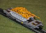 wagon surbaisse 50 t SBB CFF armee suisse-09p