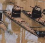 sous marin de poche classe Koryu type D-02d