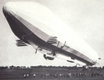 LZ 7 Deutschland Luftschiffbau Zeppelin-01d