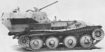 Flakpanzer 38 t Ausf L Gepard D-01d