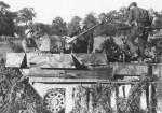 Flakpanzer 38 t Ausf L Gepard D-02d