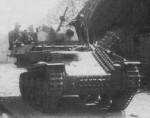 Flakpanzer 38 t Ausf L Gepard D-03d
