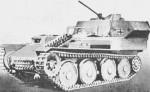 Flakpanzer 38 t Ausf L Gepard D-04d